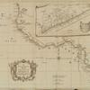 A new and correct map of the coast of Africa from Cape Blanco ... to the Coast of Angola ....