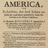 Jews in America, ... [title page].