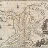 Terra firma et novum regnum Granatense et Popayan