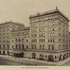 The Metropolitan Opera House.