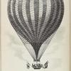 The Vauxhall balloon