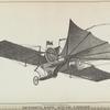 Henson's aerial steam carriage