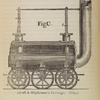 Losh & Stephenson's carriage, 1815