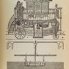 Snowden's locomotive machine, 1825
