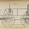 Braithwaite and Ericsson's rail-way carriage, 1829
