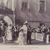 Vysochaishii vykhod v Uspenskiii Sobor, 30 Marta, 1903