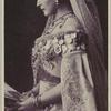 Eia Imperatorskoe Vysochestvo velikaia kniaginia Elisaveta Feodorovna