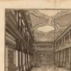 Perspektivnoi vid biblioteki vtorago i tretiago apartamentov, [Pl. 12]