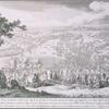 Izobrazhenie preslavnǒi batalii ... uchinivshies︠i︡a nepodaleku Poltavy I︠i︡uni︠i︡a v 27 denʹ 1709
