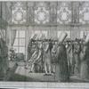 Vizit chrezvychainago Eia Imperatorskago Vysochestva samoderzhitsy vserossiskoi posla kniazia Nikolaia Vasil'evicha Repnina, byvshago u velikago viziria Turetskago v TSaregrade, noiabria 28 d. 1775 g.