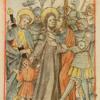 Arrest of Jesus [detail of f. 44].