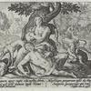 Metamorphoseon Ouidianarum typi aliquot : artificiosissimè delineati ac in gratiam studiosae iuuentutis editi