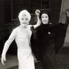 Angela Lansbury and Beatrice Arthur in Mame