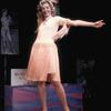 Lauren Bacall in the stage production Applause