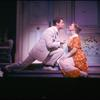 Robert Preston and Barbara Cook in The Music Man