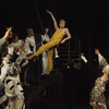 Angela Lansbury and company in Mame
