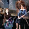 Sandra Church, Jack Klugman and Ethel Merman in Gypsy