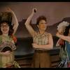 Ethel Merman with two unidentified actresses in Gypsy
