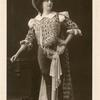 May De Sousa in the stage production Babes In Toyland.