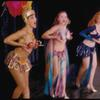Faith Dane, Maria Karmilova and Chotzi Foley in Gypsy