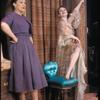 Ethel Merman and Sandra Church in Gypsy