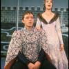 Richard Burton and Julie Andrews in Camelot