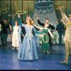 Julie Andrews and company in Camelot