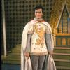 Robert Goulet in Camelot