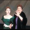 Sandra Church and Ethel Merman in Gypsy
