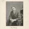 Yours sincerely George Du Maurier [signature]