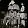 Richard Chamberlain and Mary Tyler Moore in Breakfast At Tiffany's