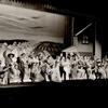 Scene from the stage production Oklahoma!