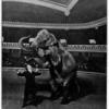 Houdini's Vanishing Elephant