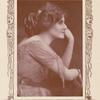 Florence Lawrence (Lubin). [Motion Pictures June 1912]