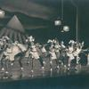 Unidentified Lindy dancers in The Hot Mikado.