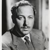 Publicity shot of Tennessee Williams, Feb. 16, 1959.