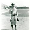 Publicity shot of Joe E. Brown.