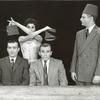 Chita Rivera in the stage production Bye Bye Birdie, 1960.