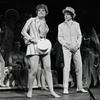 Dorothy Loudon and David Cassidy in The Fig Leaves Are Falling
