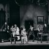 Gene Kelly, Reginald Beane, Henry Jones, and Julie Haydon in Time of Your Life.