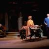Unidentified actor, Barbara Baxley and Jack Cassidy in She Loves Me