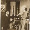 Paul Robeson and unidentified actress in All God's Chillun Got Wings
