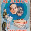 Al Jolson The Jazz Singer