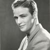 Publicity photo of Marlon Brando in I Remember Mama.