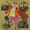 Poster for the Broadway stage production of Mr. Pickwick.