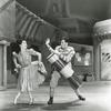 Diosa Costello (Pepe) and Desi Arnaz (Manuelito) in Too Many Girls]