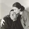 Laurence Olivier and Katherine Cornell.