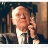 Sir John Gielgud (London).