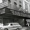 Exterior photo of It's a Bird...It's a Plane... It's Superman marquee at The Alvin Theatre