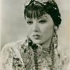 Publicity photo of Toshia Mori in the motion picture The Bitter Tea of General Yen.